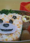 遠足のお弁当(2006年3月)