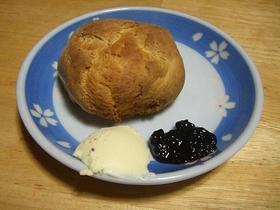 世界一簡単なパン☆