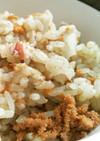 セコガニ三昧~3~蟹の親子飯