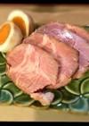 シャトルシェフとヨシダソースの煮豚チャー
