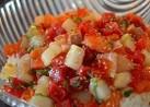 ✿海鮮寿司コストコ風✿