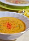 トルコ料理☆レンズ豆のスープ(赤)