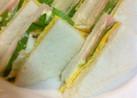 時短☆簡単サンドイッチ
