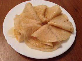 ロシアの家庭料理、ブリヌイ