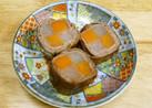 お節料理♪牛肉の市松巻き
