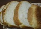 自然薯の食パン。HB使用。