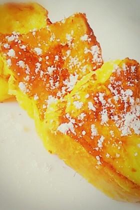 簡単♥フレンチトースト