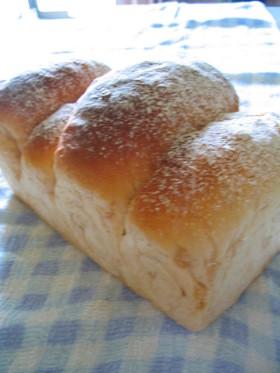 ★コーンフレークのパン♪★(HB1斤用)