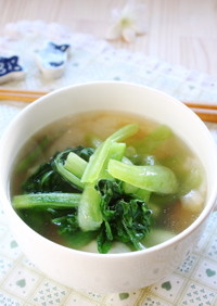 やさしい味 ☆ 簡単!中華風雑煮