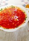 食べるスープ♪簡単ミネストローネ♪