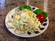 簡単美味♡キャベツたっぷりマカロニサラダの写真
