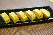 【ママレシピ】甘~い♥卵焼き♥の写真