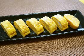 【ママレシピ】甘~い♥卵焼き♥