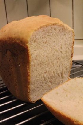 カリッと香ばしい★天然酵母ライ麦酒粕パン