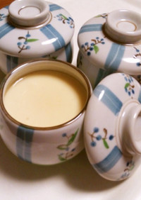 ❃茶碗蒸し❃~母の味~