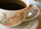 ジャンジャー入り*ホットコーヒー