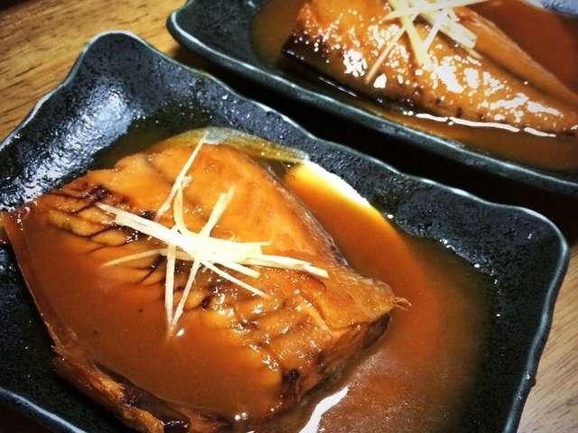 サバ の 味噌 煮 フライパン