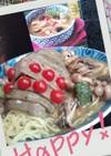 怒ったオウムの腐海カレー*ジブリキャラ