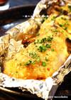 ■オーブン料理♪鮭のねぎ味噌マヨ焼き■