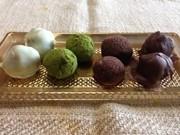 バレンタイン♪豆腐で生チョコレートの写真