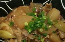 簡単!!一番美味しい豚バラ大根☆