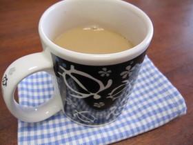 豆乳でもっとまろやか♡コーヒー牛乳