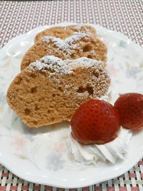 ☆簡単☆ きな粉のパウンドケーキ