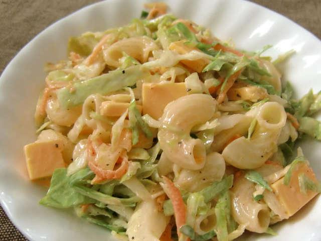 マカロニ サラダ