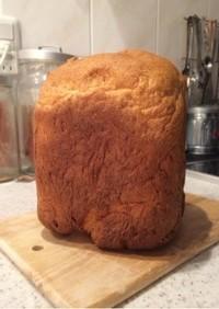 つわり対策 HBdeライ麦食パン