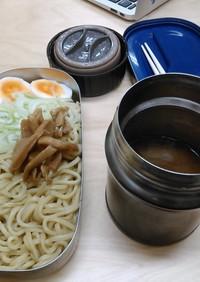 つけ麺弁当