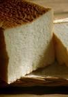 時間短縮!ウチの定番☆2斤の角型食パン