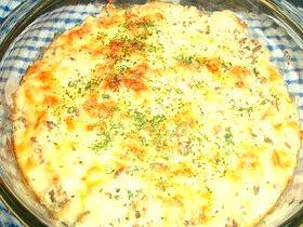 おからのチーズ焼き♪