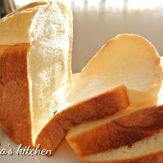 ☆HBで絶品しっとりふわふわ食パン☆