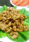 簡単♡豚マヨ醤油焼き