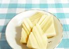 高野豆腐の含め煮♪