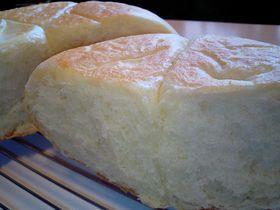 オーブンいらずのふわふわパン