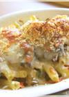 牡蠣のチーズ焼き