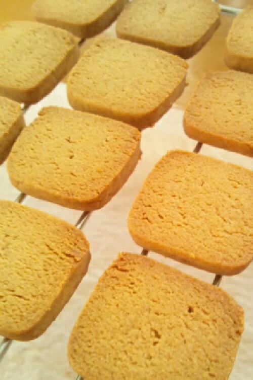 *きな粉*健康ダイエットクッキー