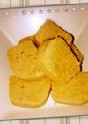 計り不要♪簡単黒糖きな粉ゴマクッキー♪