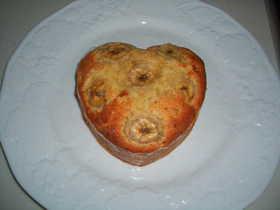 エミリー家伝統のバナナケーキのレシピ
