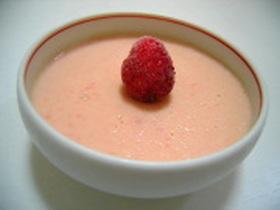 豆腐☆トマト☆プリン