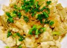 雷豆腐*ごま油の香り