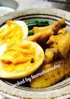 簡単なのに絶品♡鶏手羽の柚子茶煮♡