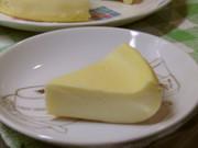 ミキサー&炊飯器de簡単♡チーズケーキの写真