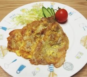 豚肉のピカタ by みーちゃん19 ...