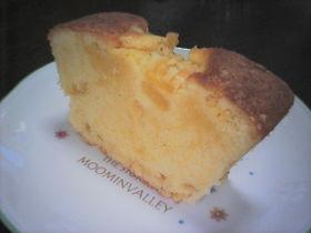 さわやか☆パイナップルのパウンドケーキ