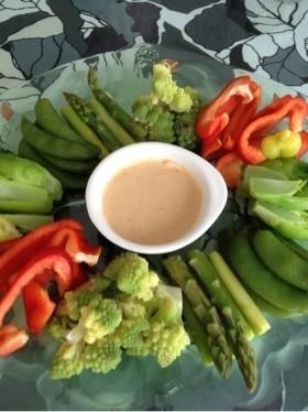 フライパンひとつで簡単!蒸し温野菜