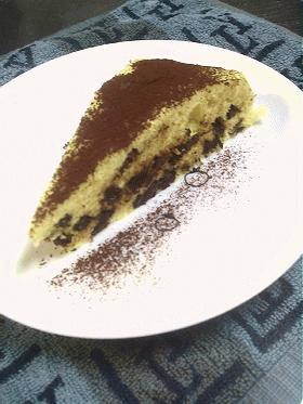 改訂・3分でできるチョコレートケーキ