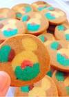 ミッキードナルドのアイスボックスクッキー