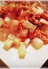 お弁当にも丼にも♪簡単材料3つの卵炒め。